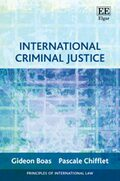 Cover International Criminal Justice
