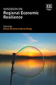 Cover Handbook on Regional Economic Resilience
