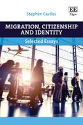 Cover Migration, Citizenship and Identity