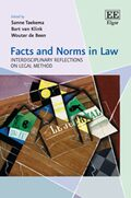 Cover Facts and Norms in Law