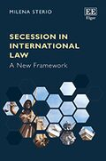 Cover Secession in International Law