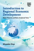 Cover Introduction to Regional Economic Development