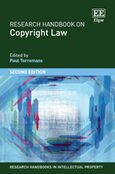 Cover Research Handbook on Copyright Law