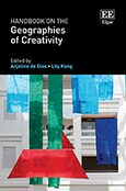 Cover Handbook on the Geographies of Creativity