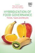 Cover Hybridization of Food Governance