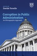 Cover Corruption in Public Administration