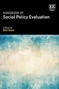 Cover Handbook of Social Policy Evaluation