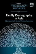 Cover Family Demography in Asia