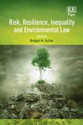 Cover Risk, Resilience, Inequality and Environmental Law
