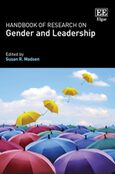 Cover Handbook of Research on Gender and Leadership