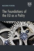 Cover The Foundations of the EU as a Polity