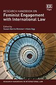 Cover Research Handbook on Feminist Engagement with International Law