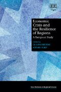 Cover Economic Crisis and the Resilience of Regions