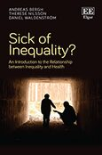 Cover Sick of Inequality?