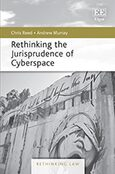 Cover Rethinking the Jurisprudence of Cyberspace