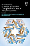 Cover Handbook of Research Methods in Complexity Science