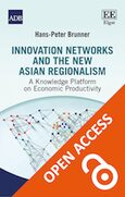 Cover Innovation Networks and the New Asian Regionalism