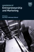 Cover Handbook of Entrepreneurship and Marketing