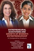 Cover Entrepreneurial Ecosystems and Growth of Women's Entrepreneurship