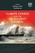 Climate Change and the UN Security Council