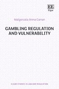Cover Gambling Regulation and Vulnerability