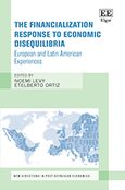 Cover The Financialization Response to Economic Disequilibria
