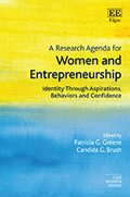 Cover A Research Agenda for Women and Entrepreneurship