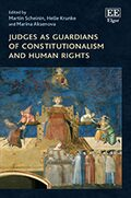 Cover Judges as Guardians of Constitutionalism and Human Rights