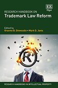 Cover Research Handbook on Trademark Law Reform