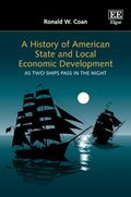 Cover A History of American State and Local Economic Development