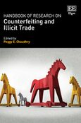 Cover Handbook of Research on Counterfeiting and Illicit Trade