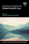 Cover Research Handbook on Global Health Law