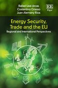 Cover Energy Security, Trade and the EU
