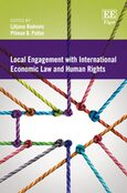 Cover Local Engagement with International Economic Law and Human Rights