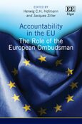 Cover Accountability in the EU