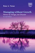 Cover Managing without Growth, Second Edition