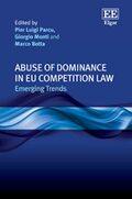 Cover Abuse of Dominance in EU Competition Law