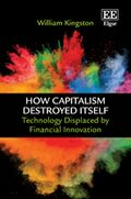 Cover How Capitalism Destroyed Itself