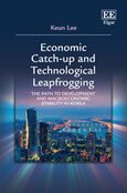 Cover Economic Catch-up and Technological Leapfrogging