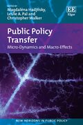 Cover Public Policy Transfer