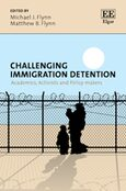 Cover Challenging Immigration Detention