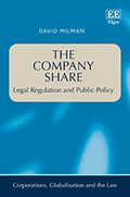 Cover The Company Share