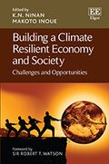 Cover Building a Climate Resilient Economy and Society