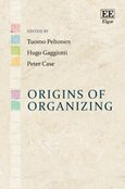 Origins of Organizing