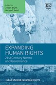 Cover Expanding Human Rights