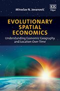 Cover Evolutionary Spatial Economics