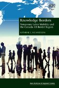 Cover Knowledge Borders
