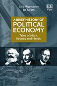 Cover A Brief History of Political Economy