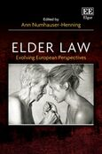 Cover Elder Law