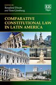 Cover Comparative Constitutional Law in Latin America